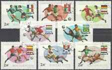 Timbres Sports Football Hongrie 2601/8 o lot 28905