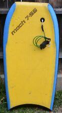 Morey Mach 7-Ss Bodyboard Boogieboard With Strap