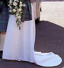 Jasper Conran Wedding Bridal Skirt Size 14