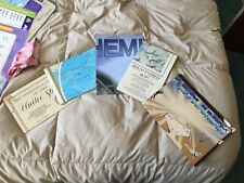 Lot of Misc Maps and Posters