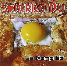 La Komplèt' von Sonerien Du | CD | Zustand gut