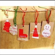 Etiqueta de regalo