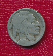 1918-D BUFFALO NICKEL **VERY NICE CIRCULATED BETTER DATE COIN**