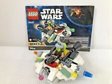 Lego 75127 Star Wars The Ghost Complete RETIRED Disney Star Wars GUC