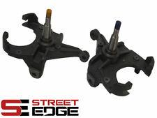 "73-87 Chevy/GMC C10/Blazer  Street Edge C-10 3"" Drop Spindle w/ 1.25"" rotors"