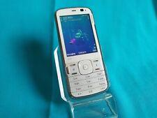 Nokia N Series N79 - White (Unlocked) Smartphone