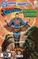 DC COMICS PRESENTS #85 (1978) VF DC