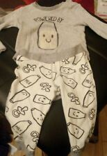 baby two piece outfit 3-6 months