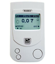 Geiger counter Radex RD1503+ portable nuclear radiation detector dosimeter