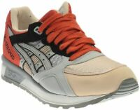 ASICS GEL-Lyte Speed Running Shoes Grey - Mens - Size 4 D
