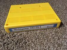 Neo Geo Multigame 161-In-1 MVS Cartridge