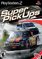 Super PickUps (Sony PlayStation 2, 2007) -  PS2 - New