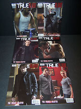 TRUE BLOOD FRENCH QUARTER #1 2 3 4 5 6 PHOTO COVER 1:10 RI A VARIANT SET HBO