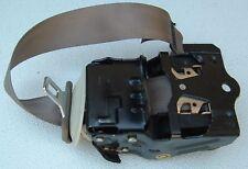 JAGUAR XJ8 SAFTY BELT REAR SEAT CENTER 98 - 03 NED