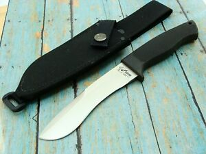 VINTAGE BLACKJACK EFFINGHAM MINI MAMBA JAPAN TACTICAL FIXED BLADE KNIFE KNIVES