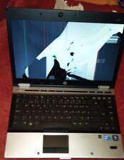 Notebook HP Elitebook 8440P , DDR3, Core ì5 ,500GB HDD