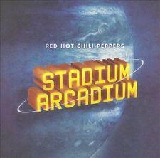 Red Hot Chili Peppers, Stadium Arcadium 2 Disc - Jupiter/Mars - .01 CENT CD