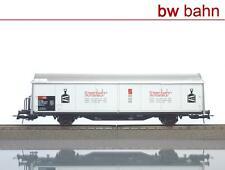 ROCO h0 47931 parete scorrevoli carrello hbils-VY delle SBB Ferrovie amatoriale EA NUOVO