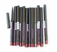 12 pcs $12 AP16 Burgundy Kleancolor Retractable Waterproof lip liner