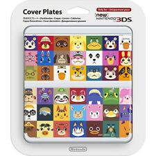 Cover Decorativa ANIMAL CROSSING ✰ New Nintendo 3DS ✰ NUOVO