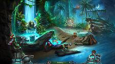 Nightmares from the Deep 3: Davy Jones - Hidden Object Adventure -Steam Key Only