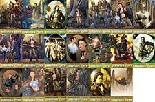 Ignition City #1-5 (2009) Limited Series Avatar Press Comics - 20 Comics