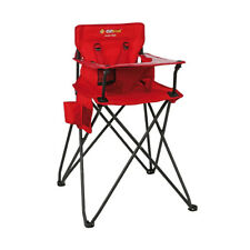 OZtrail Junior High Camping Chair - FCC-DJHC compact