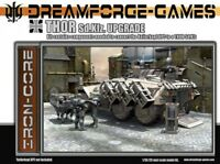 Iron-Core - IRON-CORE Boar Head APC Thor Upgrade Box - Dreamforge Games