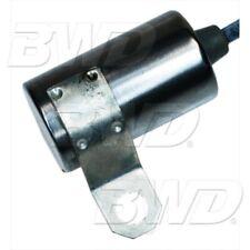 BWD G603 Condenser