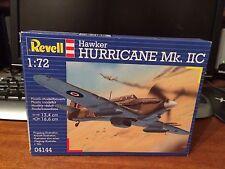 Revell 04144 1/72 Scale Hawker Hurricane MK.IIC - Boxed
