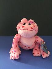 Webkinz Love Frog