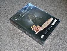 4D PUZZLE : GAME of THRONES KINGS LANDING DE DESEMBARCO DEL REY NEW FREE UK P&P