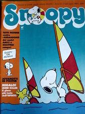 SNOOPY n°7 1988 - [G.235]