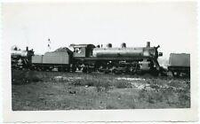 5G359 RP 1939/50s? MAINE CENTRAL RAILROAD LOCO #453 SOUTH PORTLAND MAINE