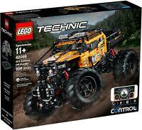 LEGO Technic 42099 - Fuoristrada X Treme 4x4 NUOVO