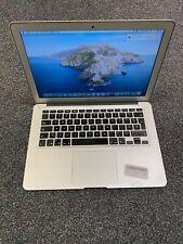 "Apple MacBook Air 13"" Laptop (2014) 1.7GHz i7 8GB 256GB SSD - Alternate Keyboard"