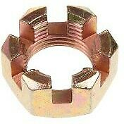 615-016 Dorman Spindle Nuts Set of 5 Front New for Town and Country Truck Ram