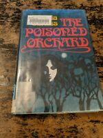 The Poisoned Orchard (Ursula Curtiss, 1980) HB+/DJ+ RARE