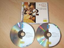 Strauss - Waltzes & Polkas - Lorin Maazel (CD) 23 Tracks - Nr Mint  Fast Postage