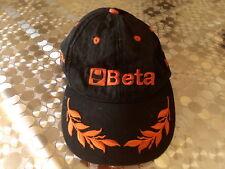 Cappello, hat, BETA 30 anni di MOTORSPORT Racing F1 Automobilismo celebrativo