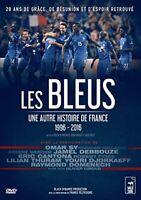 Les Bleus : une autre histoire de France 1996-2016 // DVD NEUF