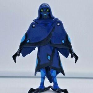 Ben 10 Alien Hooded Big Chill Figure Bandai 2008