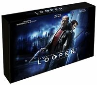 Looper - Coffret Edition Limitee - Blu-Ray + DVD + Copie Digitale ED008006