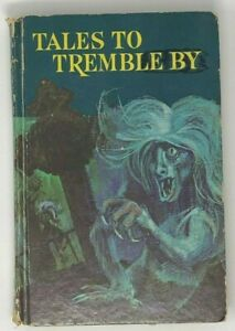 Tales to Tremble by - Stephen P Sutton - Whitman Publishing - Great art - Whitma