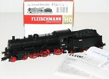 """Fleischmann H0 416172 Dampflok BR 377.05 / P8 CSD """"Digital + Sound"""" OVP RS9104"""