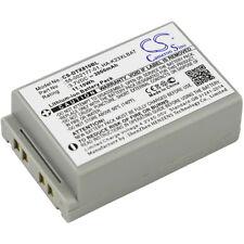Battery fo Casio Dt-X200, Dt-X8, Dt-X8-10C, Dt-X8-20C, 55-002177-01, Ha-K23Xlbat