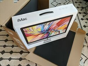 "Apple iMac 27"" 5K Retina / 24GB RAM / 3.2GHz Quad-Core i5 / AMD M390 (Late 2015)"