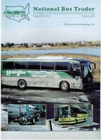 Short Coaches, Picking the right bus chassis & integral, National Bus Trader
