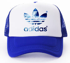 Adidas Ocean Baseball Trucker Cap