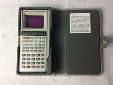 Casio Oh-7000G Graphic Scientific Calculator for Overhead Projector w/ Hard Case